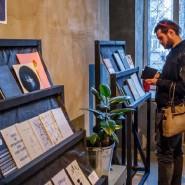 Выставка «ГРАУНД зин. Книги, которые есть» фотографии