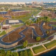 Парк технических видов спорта фотографии