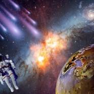 Всемирная неделя космоса 2015 фотографии