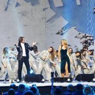 «Главный Новогодний Концерт» в Олимпийском 2018 фотографии