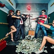 Клуб технологичных квестов в реальности «Игры разума» фотографии