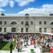 «Смородиновая ярмарка» в Музее Москвы 2019 фотографии