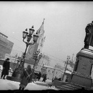 Выставка «Москва в фотографиях Александра Родченко» фотографии