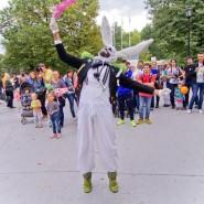 Фестиваль клоунского искусства «ClownFest» 2018 фотографии