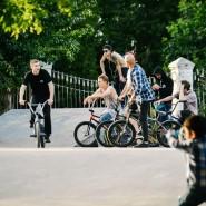 Фестиваль «О, да! Еда!» в Москве 2018 фотографии