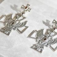 Выставка «Ювелирные украшения в сериале «Война и Мир» фотографии