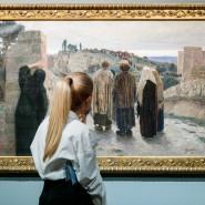 Выставка «Василий Поленов» фотографии