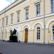 Государственный академический Малый театр фотографии