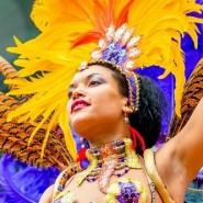II Фестиваль латиноамериканской культуры «VIVA LATINO» 2016 фотографии