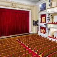 Театр имени А.С. Пушкина фотографии