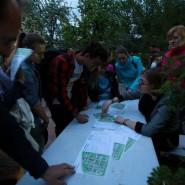Праздник «Белая ночь в Коломенском» 2018 фотографии
