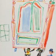 Выставка «Мое детство» фотографии