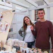 Гастрономический фестиваль «Маркет Местной еды» 2019 фотографии