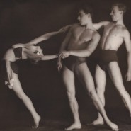 Выставка «Движение. 1920-е годы» фотографии