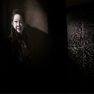 Выставка «Новый футуризм художницы Хван Ын Сон» фотографии