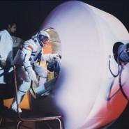 Выставка «Александр Моклецов. Космонавтика в лицах и событиях» фотографии