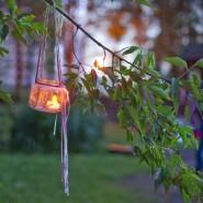 День семьи, любви иверности в Воронцовском парке 2018 фотографии