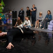 Выставка «DANCE» фотографии