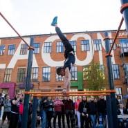 Фестиваль уличной культуры «Urban Fest» 2018 фотографии