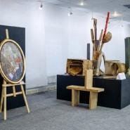 Выставка «Я люблю тебя, Россия» фотографии