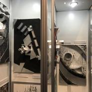 Выставка «Космический корабль будущего» фотографии