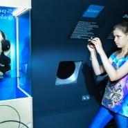 Выставка «Космическая эстафета» фотографии