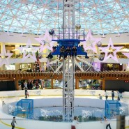 Развлечения и праздники в крытом парке аттракционов «Happylon» в ТРК VEGAS фотографии