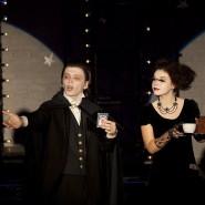 Акция «Ночь в театре» фотографии