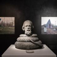 Выставка «…И васильки, и я, и тополя» фотографии
