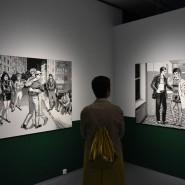 Выставка «О том, что помнишь, позабудь» фотографии