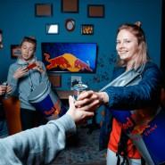 Батутный центр Flip&Fly фотографии