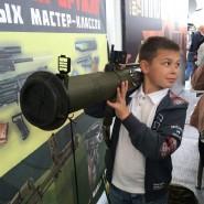 Фестиваль РЕН ТВ «Военная тайна» 2017 фотографии