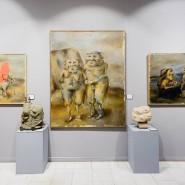 Выставка «Аркадий Петров. Без любви нетсчастья» фотографии