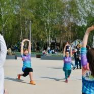 Фестиваль «Здоровая Москва» 2016 фотографии