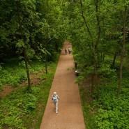 Новые прогулочные маршруты на ВДНХ 2020 фотографии