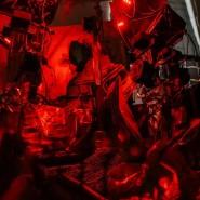 Выставка «В тумане войны» фотографии