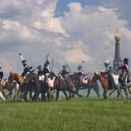 Военно-исторический праздник «Стойкий оловянный солдатик» 2019 фотографии