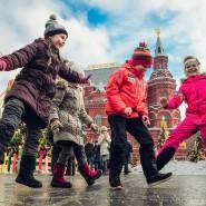 Фестиваль«Московская Масленица» 2019 фотографии