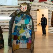 Выставка «Здесь и сейчас. Атлас творческих студий Москвы» фотографии
