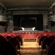 Московский театр кукол фотографии