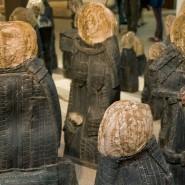 Выставка «Дар Марата. Современное искусство из коллекции Гельмана» фотографии