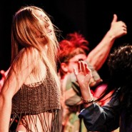 Мюзикл «Волосы» фотографии