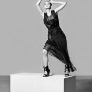Выставка «Дневники моды: от замысла к воплощению» фотографии