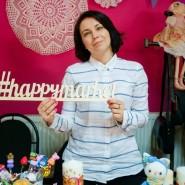 Весенняя Арт-ярмарка «Happy Market» 2017 фотографии
