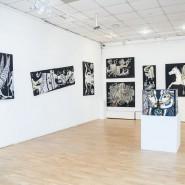 Выставка «Театр живописи» фотографии