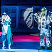 Цирковое шоу «OFU с участием братьев Запашных» 2020/2021 фотографии