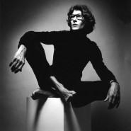 Выставка «Мэтр высокого стиля» фотографии