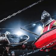 Рыцарский турнир «Кубок Динамо» 2017 фотографии