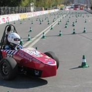 Фестиваль «Формула Студент» 2017 фотографии