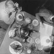 Выставка «Российское застолье» фотографии